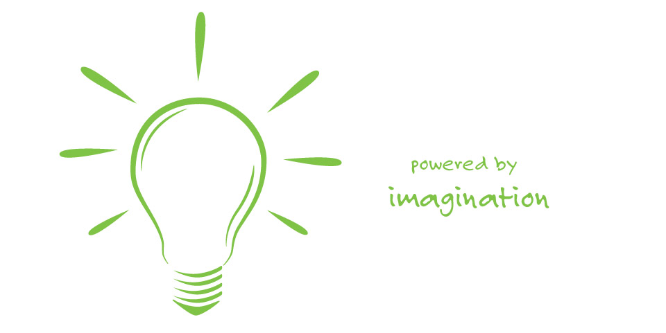 powered by imagination